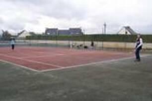 Tennis gratuit