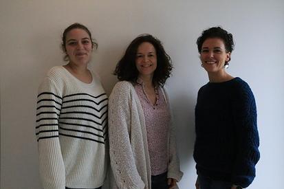 Cabinet infirmier de Lauriane CHAILLOU, Magalie LOUAIL et Elodie VANDENBOSSCHE 0
